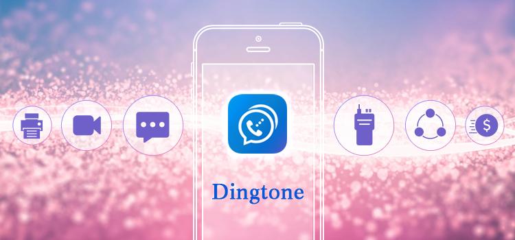 Live Video - Dingtone